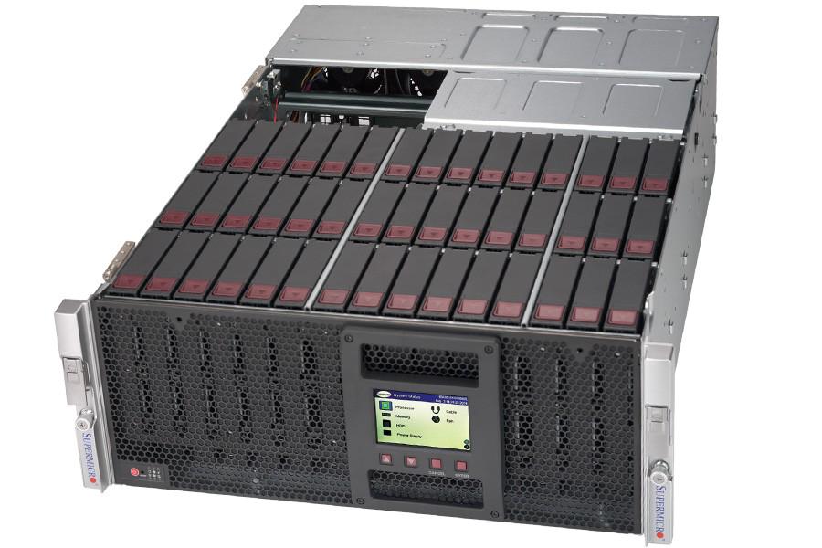 Digicor Superstorage Servers