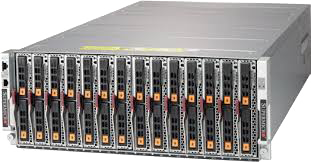 Digicor Blade Servers