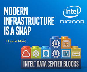Digicor Intel Modern Infrastructure