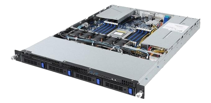 Digicor Asus AMD Servers