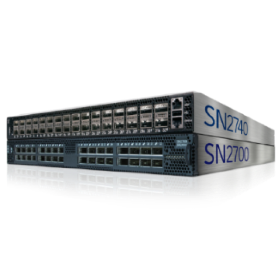 Digicor | Mellanox Switch Unit