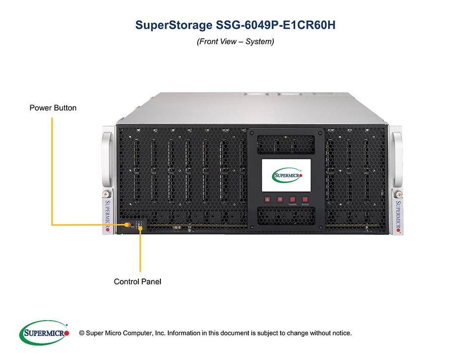SuperStorage-6049P-E1CR60H second image