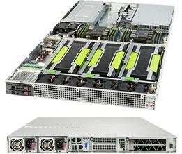 1029GQ-TNRT (1x PCI-E 3 x8, 1x PIC-E 3 x16)