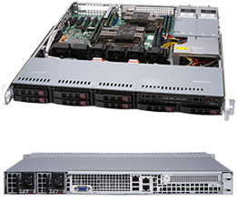 SuperServer-1029P-MTR