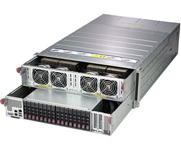 SuperServer-4029GP-TVRT