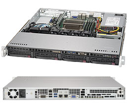 SuperServer-5019S-M