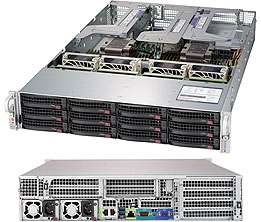 SuperServer-6029U-TRT
