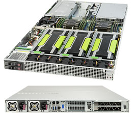 SuperServer 1029GQ-TRT