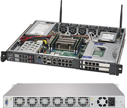 SuperServer-1019D-4C-FHN13TP