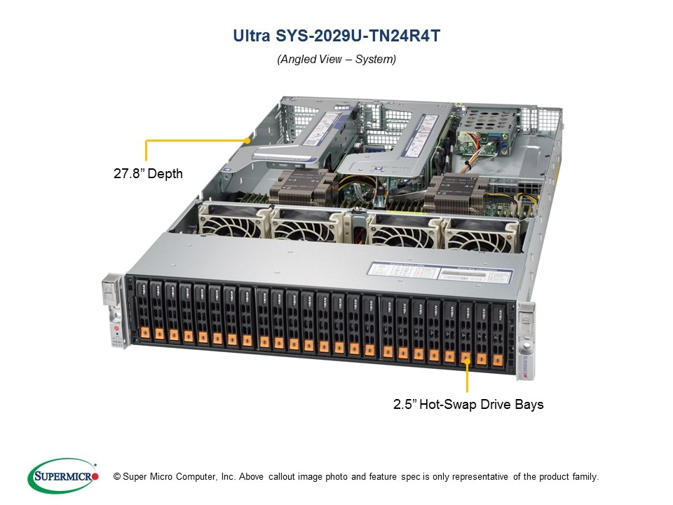 SuperServer-2029U-TN24R4T