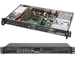 SuperServer-5019A-FTN10P