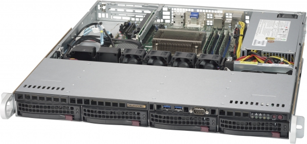SuperServer-5019S-M main image