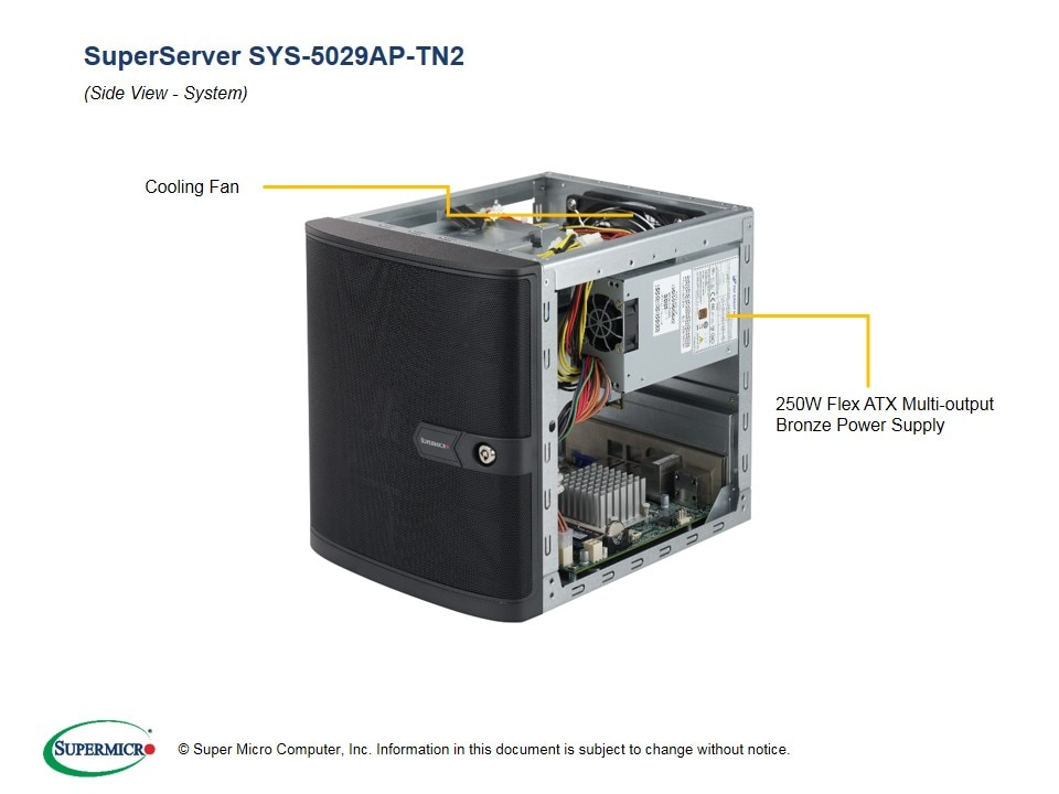 SuperServer-5029AP-TN2 main image