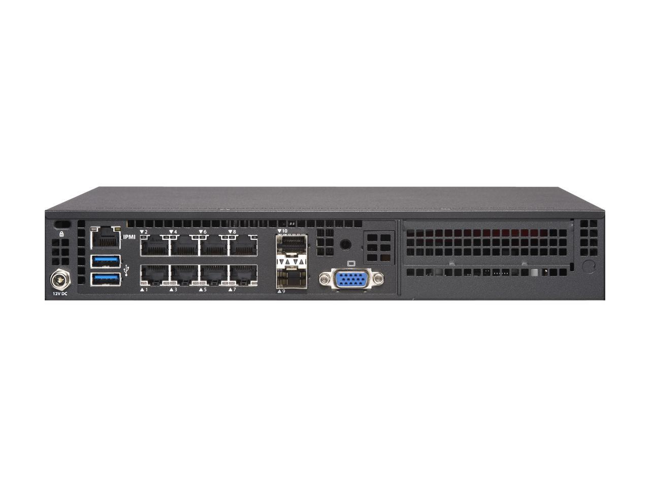 SuperServer-E300-9A-8CN10P third image