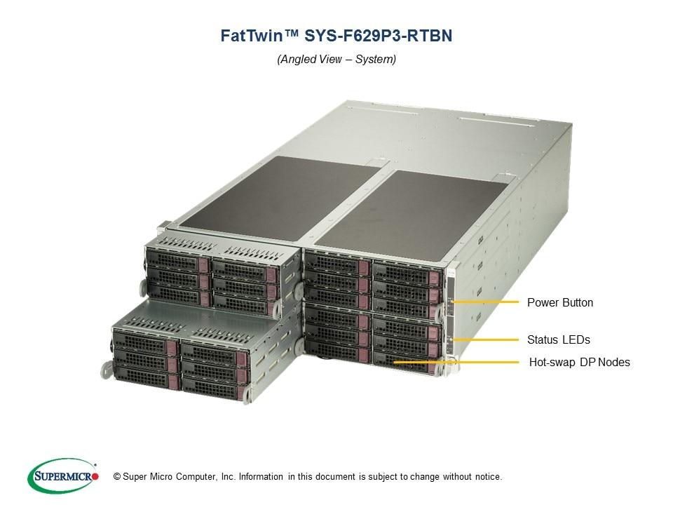 SuperServer-F629P3-RTBN