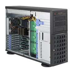 DiGiCOR Silent Workstation