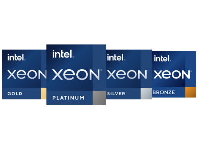 Intel 3rd Gen Xeon Scalable Family
