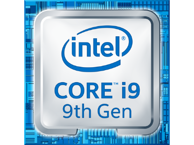Intel 9th/8th Gen Core
