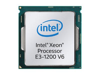 Intel Xeon E3-1200v6