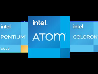 Intel Embedded Processor