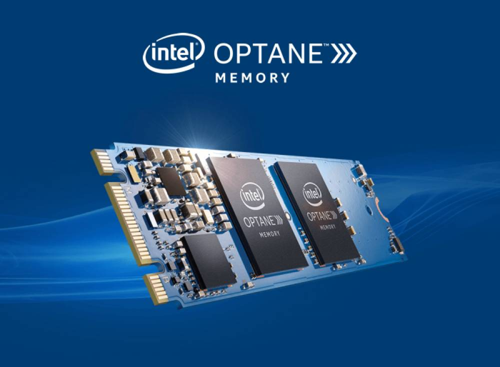 digicor newsletter Break Through Data Challenges With Intel Optane