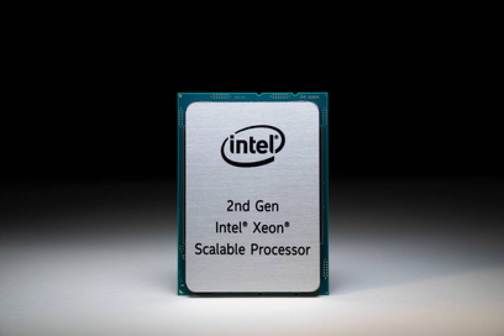 digicor newsletter The New 2nd Gen Intel Xeon Scalable Refresh Processors