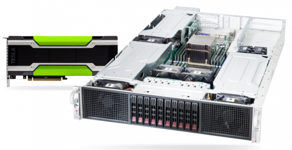 digicor newsletter How to choose the right NVIDIA GPU for your Business Data Centre