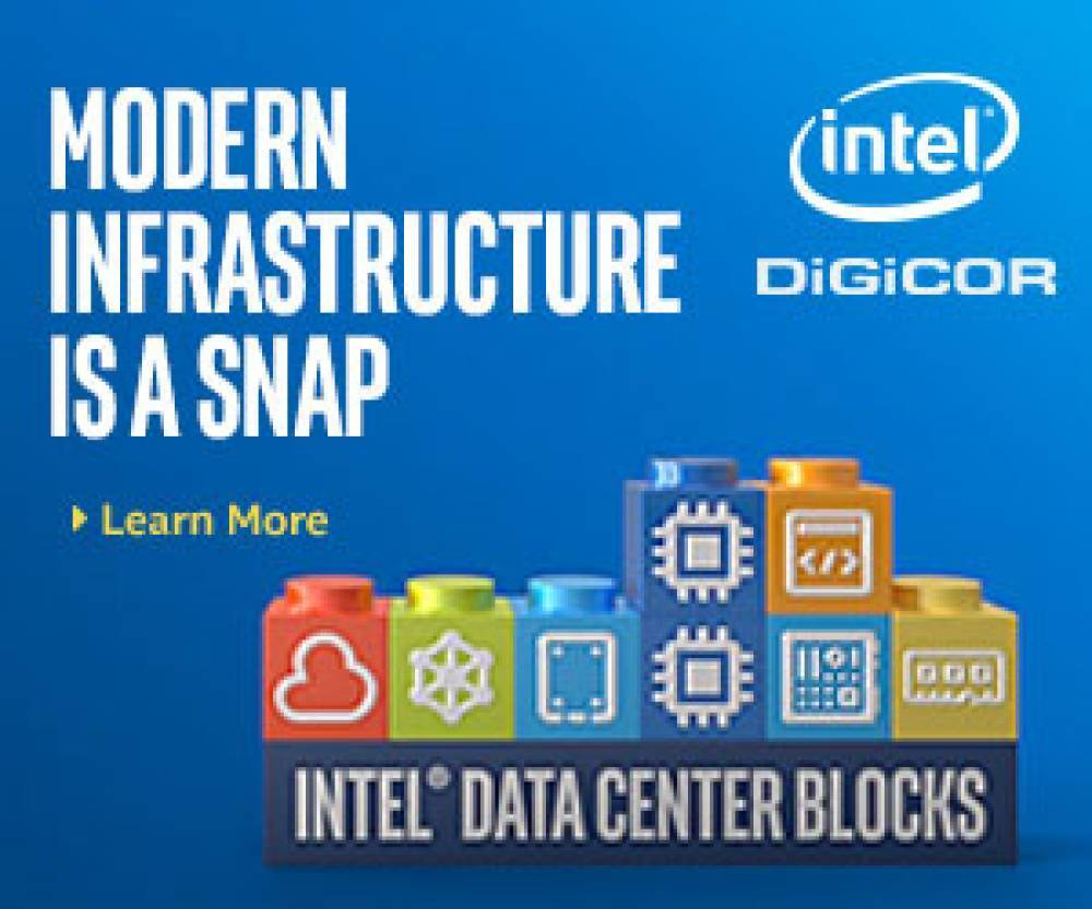 digicor newsletter Deploying Modern Infrastructure Is a Snap!