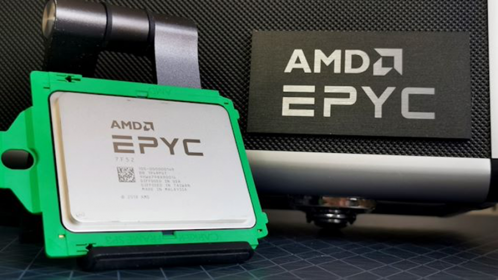 digicor newsletter Why You Should Upgrade To The New 2nd Gen AMD 7FX2 EPYC Processors
